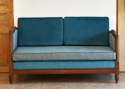 Restauration de fauteuils Nîmes